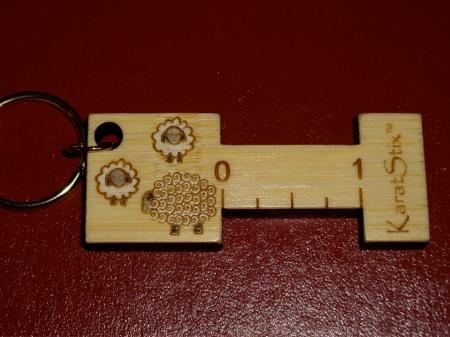 Wooly Ewes WPI Tool by KaratStix